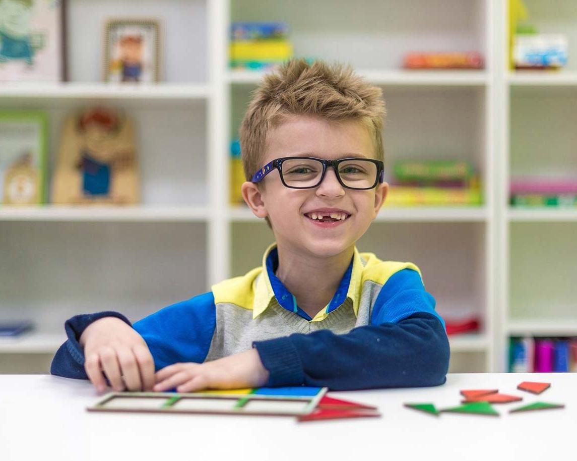 Эмоциональный интеллект, курсы для детей в Севастополе